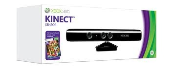 Kinect in stock