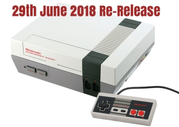 NES Classic 29th June Release
