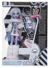 Abbey Bominable Monster High Doll
