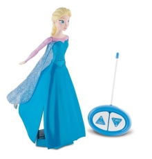 Disney Frozen Skate and Sing Remote Control Elsa Doll