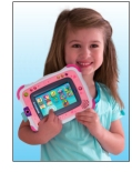 Innotab 2 Tablet Pink with girl