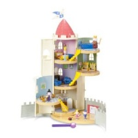 Find Ben and Holly's Little Kingdom Magical Castle Playset in stock