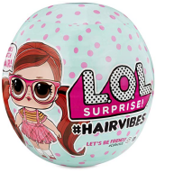 LOL Surprise Hair Vibes Dolls