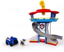 Paw Patrol Lookout Playset Stock