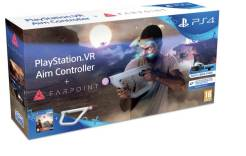 PlayStation VR Aim Controller + Fairpoint