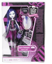 Spectra Vondergeist Monster High Doll