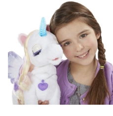 Furreal Friends StarLily My Magical Unicorn Pet Toy Stock