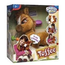 Toffee the Pony in stock